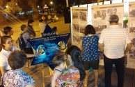 Educational Exhibitions in Jujuy, Argentina