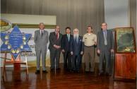 """Foro """"Educando para Recordar"""" en Escuela Politécnica del Ejército en Guatemala"""