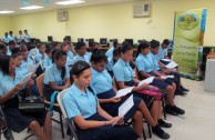 """In Panama, Forum """"Educating to Remember"""" in commemoration of the 25th anniversary of the Convention on the Rights of Children"""