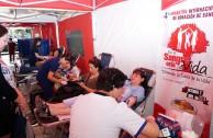 Chile 4ta. Maratón