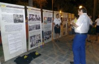 Argentina commemorated the International Day in Memory of the Victims of the Holocaust