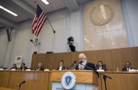 Forum Educating to Remember at the State House of Massachusetts