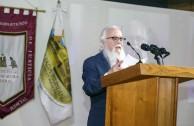 Dr. William Soto Santiago, Embajador Mundial de la Paz