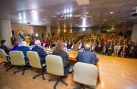 """MAGISTRADOS, JUECES, ACADÉMICOS Y DIPLOMÁTICOS asisten al TERCER FORO JUDICIAL INTERNACIONAL """"Nuevas Propuestas para la Prevención y Sanción del Delito de Genocidio"""""""