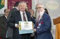 Conclusiones y Award Ceremony of the Third International Judicial Forum