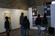 Photographic Exhibition at Besalu, Girona, España