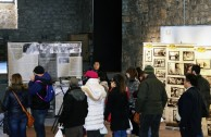 Photographic Exhibition at Besalu, Girona, España