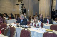 "The proposal ""Mother Earth as a living being with rights"" was presented during the meeting of the Parliamentary Confederation of the Americas"