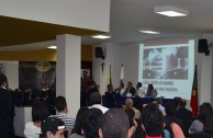 Forum Educating to Remember Catholic University of Pereira, Permanent Seminar of Humanities