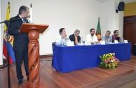 Forum Educating to Remember Catholic University of Pereira, Permanent Seminar of Humanities