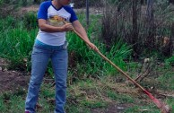 Venezuelans made a valuable contribution to Mother Earth