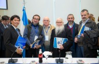 III International Seminar of the ALIUP in Argentina