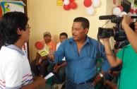 Honduras apoya la 5 maratón internacional de Donación de sangre