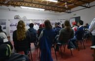 N°13 School in Olavarria, Argentina presents Anne Frank's story