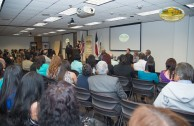 The University of Texas at El Paso hosts the University Forums