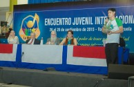 """Integral Project """"Children of Mother Earth"""" creates awareness in thousands of youths in Venezuela on the importances of taking real actions for the protection and care of the environment"""