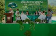 La EMAP y Pueblos Originarios de México en jornada por la coexistencia de los seres humanos y la Madre Tierra
