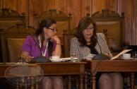 Conclusions - Judicial Session - CUMIPAZ 2015