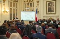 First table  - Educational Session - CUMIPAZ