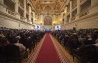 Propuestas centrales por una Educación para la Paz en la CUMIPAZ Chile 2015