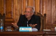 Antonio Cerqueira, Procurador de Justicia Militar en el Estado de Ceará,Brasil.