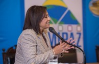 Iris Y. Martinez, State Senator from Illinois, United States.