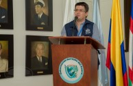 """National Judicial Forum """"Human dignity, presumption of innocence and human rights"""" in Cali, Colombia"""