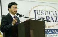 "Peru: 1st Judicial Forum ""Human Dignity, Presumption of Innocence and Human Rights""."