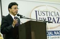 "Peru: 1st Judicial Forum ""Human Dignity, Presumption of Innocence and Human Rights""."
