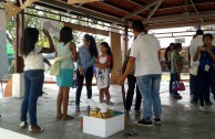Panama celebrated with the Fair for the Peace of Mother Earth