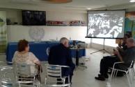 Día Internacional de Conmemoración en memoria de las víctimas del Holocausto Panamá