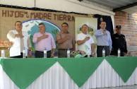 El Salvador celebra el Día Mundial de la Educación Ambiental