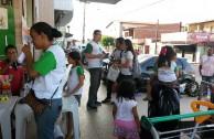 Brasil celebra el Día Mundial de la Educación Ambiental