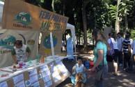 Brazil celebrates the World Environmental Education Day