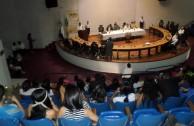 En 14 ciudades de Colombia fue solemnizada la memoria de las víctimas del Holocausto