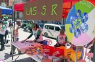 Bolivia celebrates the World Environmental Education Day