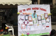 Bolivia celebrates the World Environmental Education Day