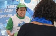 Ecuador celebrates the World Environmental Education Day