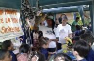 Panama celebrates World Wildlife Day