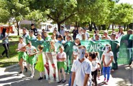 Argentina presente en el día mundial de la vida silvestre