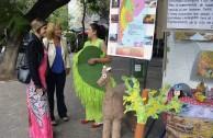 Argentina present during World Wildlife Day