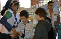 España dice Presente! en el Día internacional de la Vida Silvestre