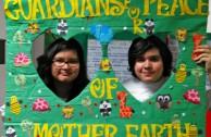 Guardianes de la Madre Tierra en Houston, Texas
