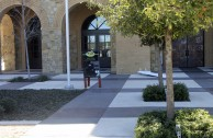 Educar para prevenir actos de genocidios en el futuro San Antonio, Texas