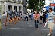 Argentina commemorates the International Day in Memory of the Holocaust Victims