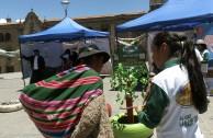 Bolivia joins the celebration of World Wildlife Day