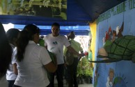 El Salvador joins the celebration of World Wildlife Day