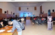 """The GEAP holds the University Forum: Educating to Remember """"The Holocaust and Human Rights"""" in Michoacán, México"""