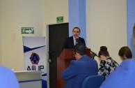 """Seminario Regional """"Formación de Competencias Profesionales Fundamentada en Valores"""""""