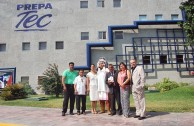 """The GEAP presented the project """"Children of Mother Earth"""""""